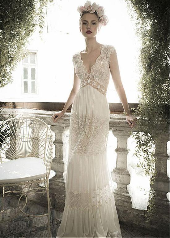 9 besten Brautkleid Bilder auf Pinterest | Brautkleider ...