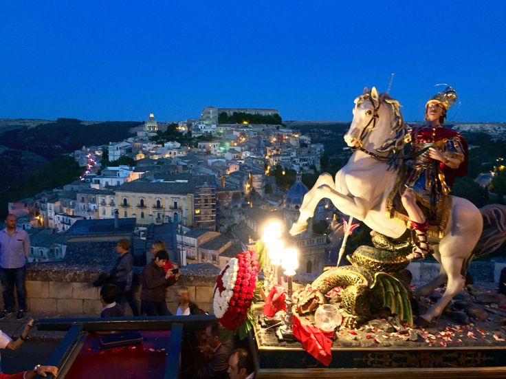 Ragusa Ibla #unesco #casavacanze #tourism #turismo #sicily #sicilia #italia #viaggi #sicilytourism #bedandbreakfast #ragusa