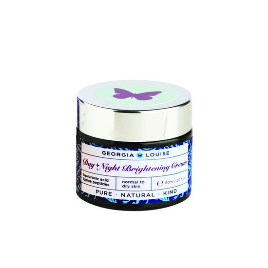Day + Night Brightening Cream: What's amazing about this Day + Night Brightening Cream (£68) is that it helps plump the skin whilst erasing dullness. Made with a rare ingredient called champaca essence, it's also relaxing for your mind and your muscles (in particular your jaw to help with teeth grinding).