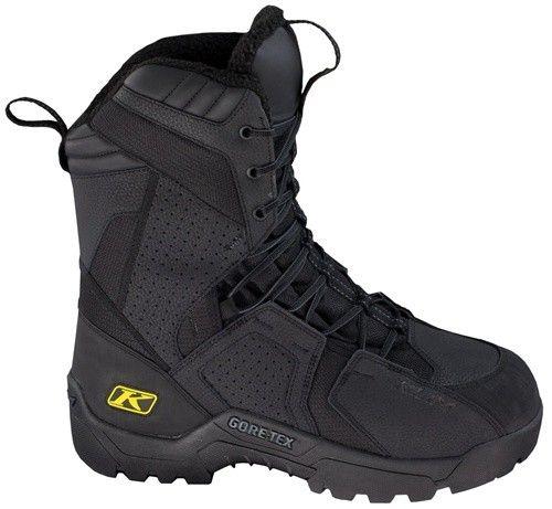 Klim Arctic GTX Snowmobile Boots