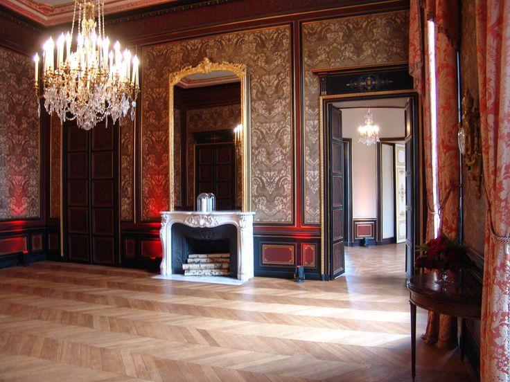 Hôtel Particulier Paris, France