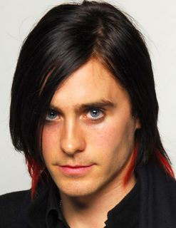 Jared Leto~30 Seconds to Mars