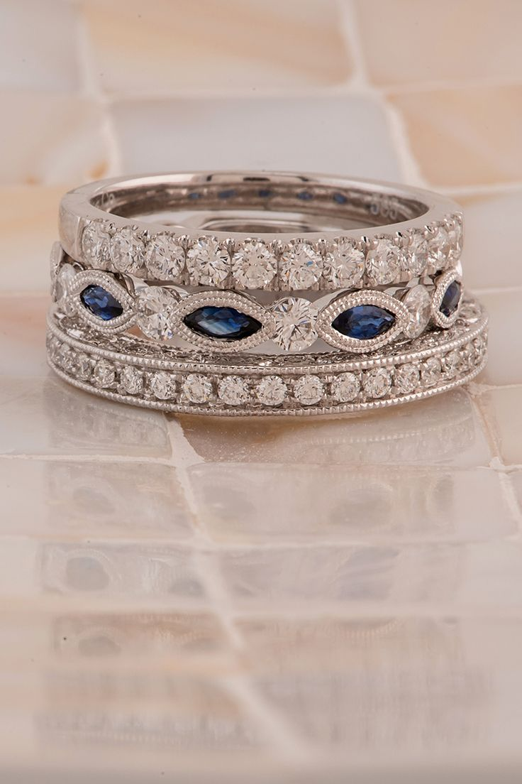 engaged with sass sapphire wedding band best images about Engaged with Sass on Pinterest Halo Wedding ring and Dream ring
