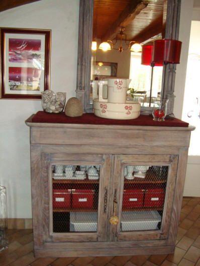 comment ceruser un meuble en pin atelier retouche paris. Black Bedroom Furniture Sets. Home Design Ideas
