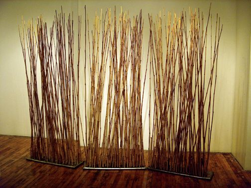 Best 25 Bamboo room divider ideas on Pinterest