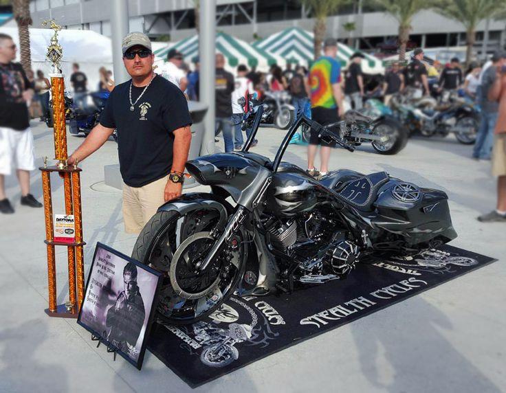 Best in Show at Daytona International Bike Week - JoeFlorida | LED Accent Lights
