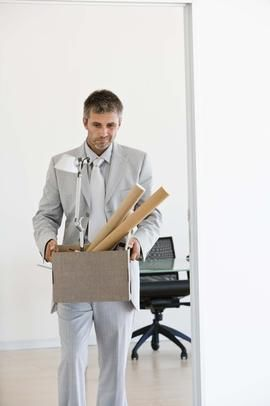 How to deal with a #jobtermination