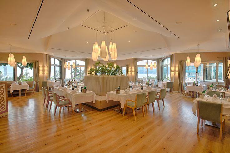 Panele podłogowe WINEO w SENTIDO Lykia Resort & Spa / Ponad 9,5 tysiąca metrów kwadratowych paneli podłogowych WINEO tworzy podłogi w kompleksie hotelowo... / Zapraszamy na fascynującą i inspirującą foto-wycieczkę po najbardziej prestiżowych realizacjach WINEO http://www.wineo-polska.pl/panele-podlogowe/