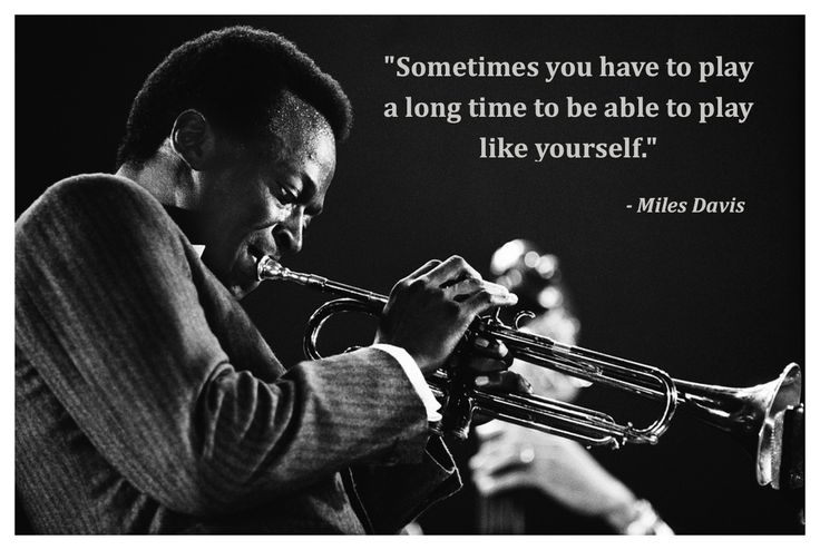 Quote About Jazz Music: 24 Best Musician Quotes Images On Pinterest