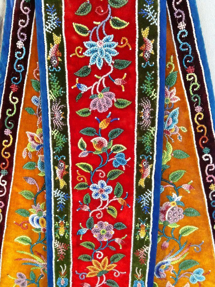 Peranakan Beads