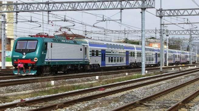 FL4 Roma-Velletri, cancellato regionale 7235 delle 16.55 soltanto per oggi, mercoledì 9 marzo. Ecco cosa cambia