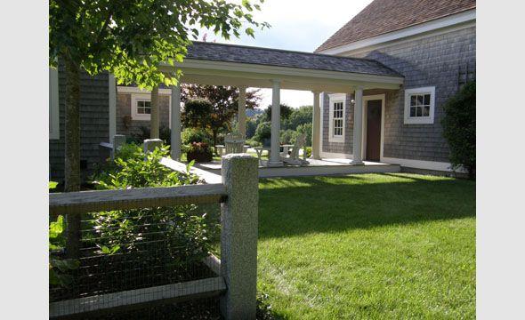 breezeway: Garage Ish, Breezeways Garage, Exterior House Biuild, Garage Design Breezeway, Porches Lengthwi, Garage Ideas, Garage Storage Organizations