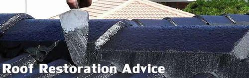 Roof Restoration Advice For Brisbane Property Owners
