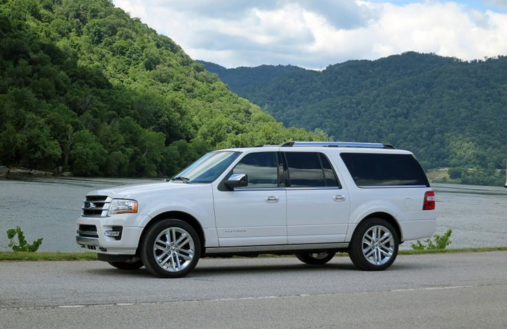 2015 expedition | SUV Review: 2015 Ford Expedition