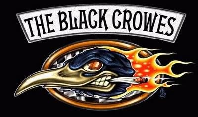 logo The Black Crowes