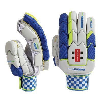 Gray Nicolls Omega XRD 1500 Batting Gloves