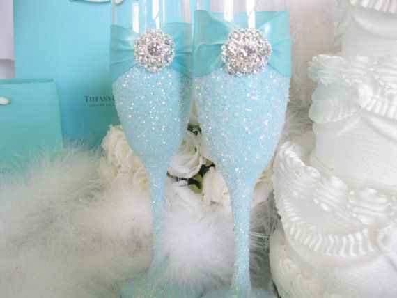 Hey, I found this really awesome Etsy listing at https://www.etsy.com/listing/203417270/wedding-champagne-frozen-champagne-flute