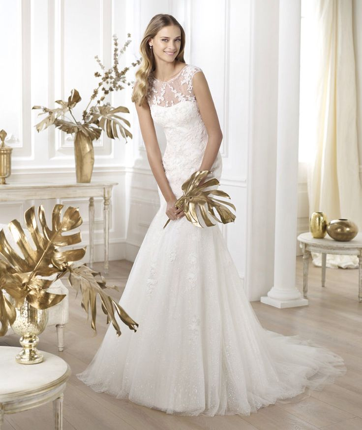 Considering Points For A Fabulous Neckline On Your Wedding Day Leads You On  A Pathway Where You Will Get To Know What Kind Of Necklines You Can Opt For  Your ...