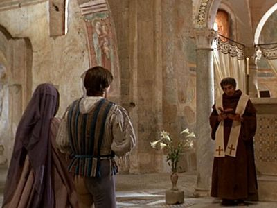 the role of friar lawrence in the novel romeo and juliet There are many factors that are responsible for the deaths of romeo and juliet friar lawrence,  both tybalt and mercutio play a major role in romeo's downfall.
