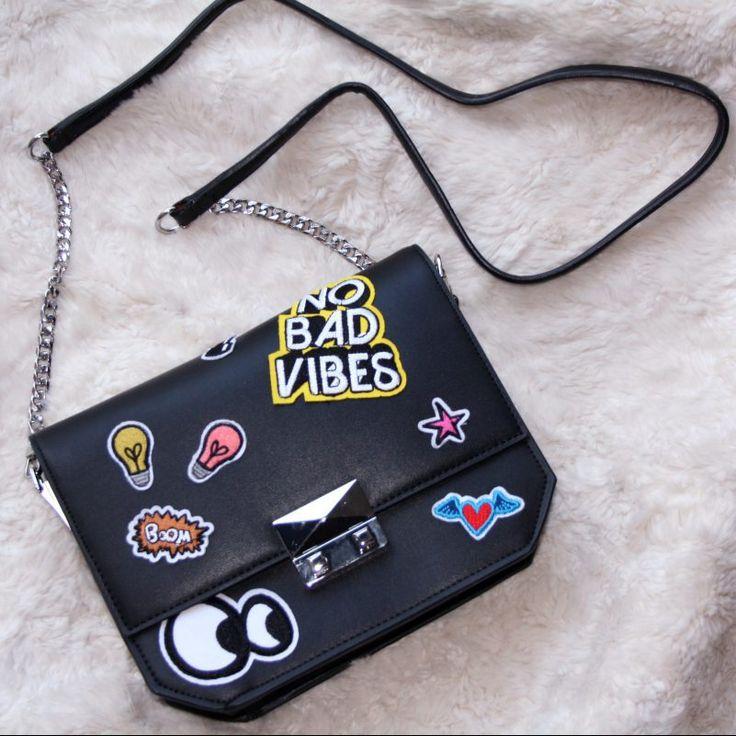 Necessito de uma bolsa dessas e vocês? aposto que sim!