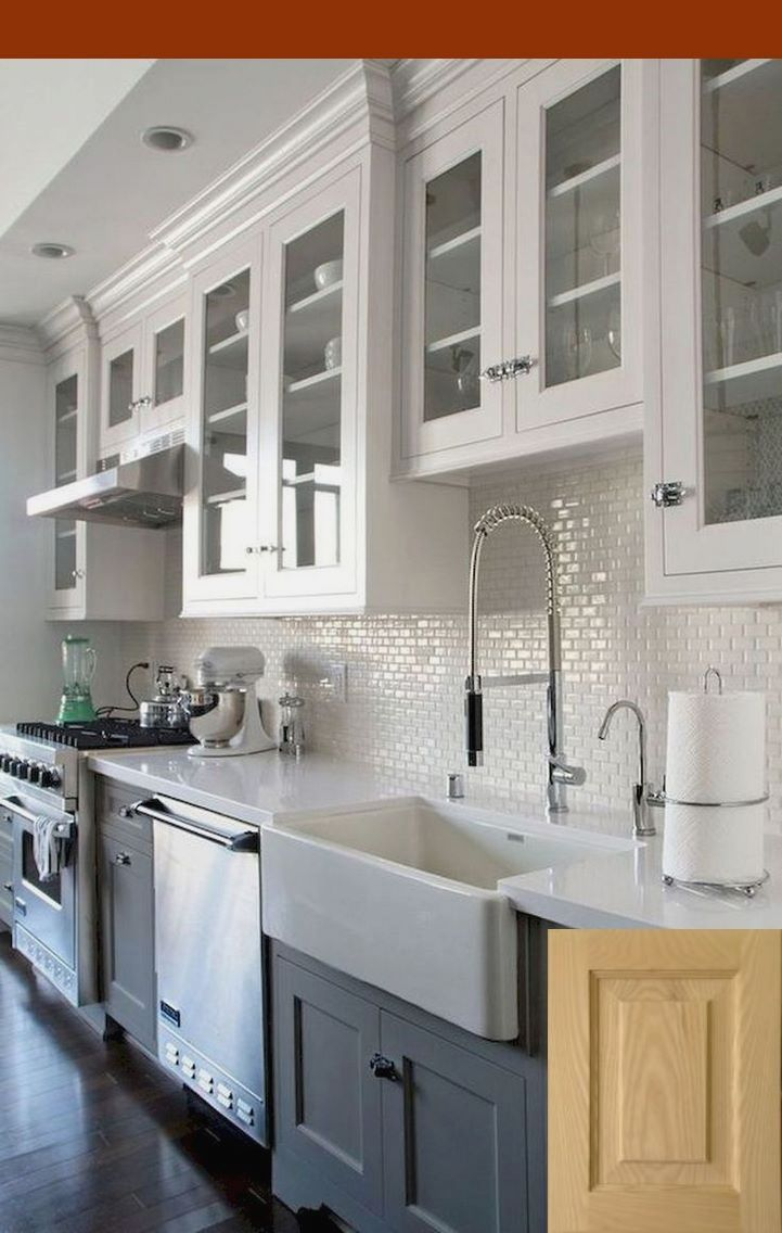 Lowes Unfinished Kitchen Cabinets Reviews Kitchencabinetsreviews Kitchen Backsplash Designs Kitchen Cabinet Design White Kitchen Design