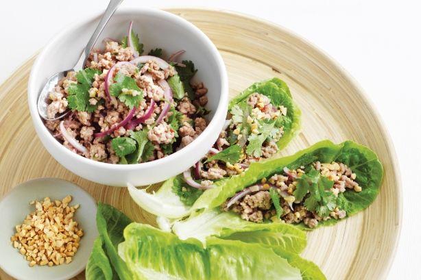 Thai Larb | Taste.com.au