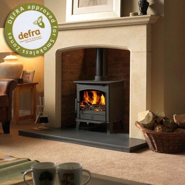 ACR Earlswood SE Multifuel / Woodburning Stove