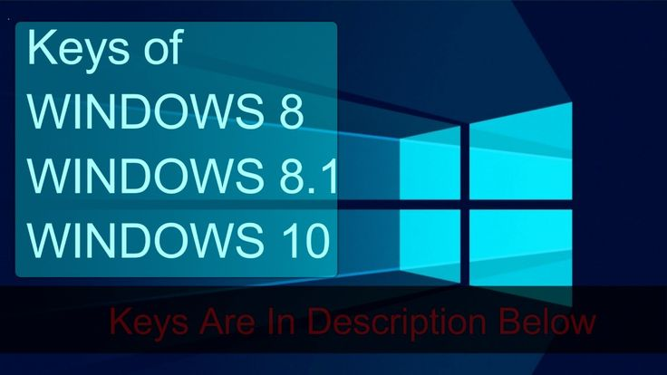 Windows 8 permanent activator 2017