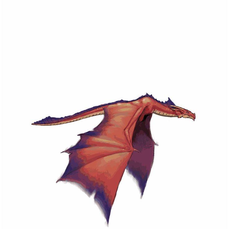 Для компьютера, картинки и анимации драконы