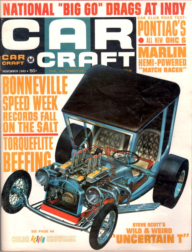 1000 images about car craft magazine on pinterest cars chevy and mars. Black Bedroom Furniture Sets. Home Design Ideas