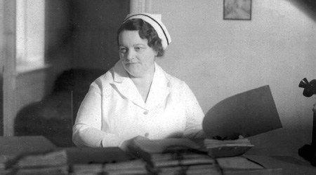 Sykepleier Rene Ciasse: en helgen for sin sak?