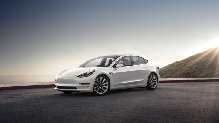 New Tesla Model 3 Finally Detailed, Offers Up To 310 Miles Of Range