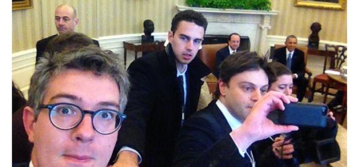 Les selfies plus ou moins réussis des journalistes français accrédités à la Maison Blanche lors de la visite de François Hollande rappellent qu'en la matière, quelques règles s'imposent.