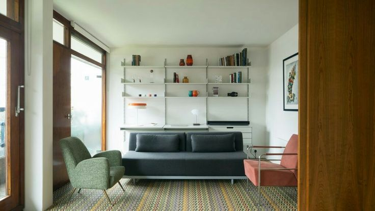 Peek house by archmongers interiors furniture decor pinterest interiors studio and spaces