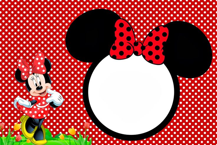 230 best minnie mouse printable images on pinterest free printable