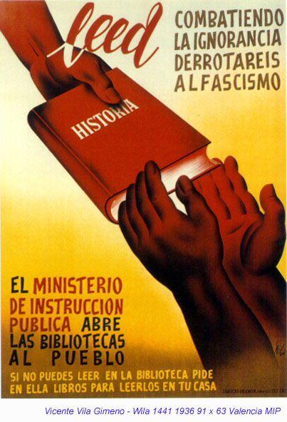 Memoria republicana - Carteles - Wila