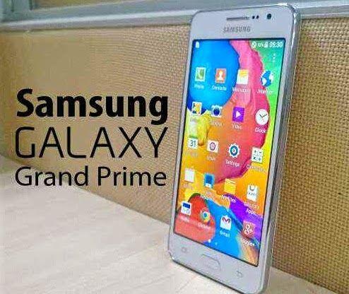 Samsung Galaxy Grand Prime: http://nyarihape.blogspot.com/2014/10/spesifikasi-harga-hp-samsung-galaxy.html