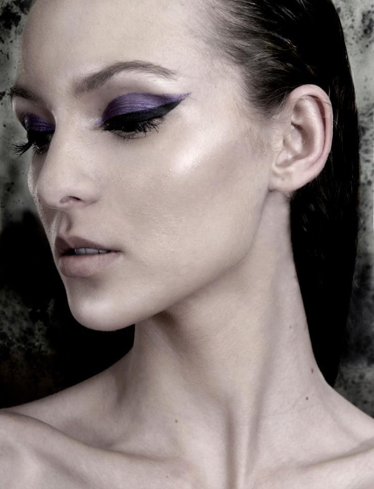 Makeup by Athanasia Mimitou