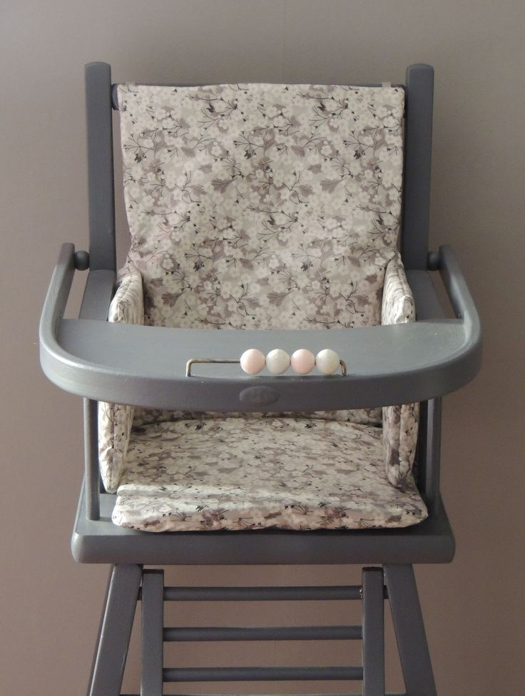 les 25 meilleures images concernant coussin de chaise haute sur pinterest. Black Bedroom Furniture Sets. Home Design Ideas