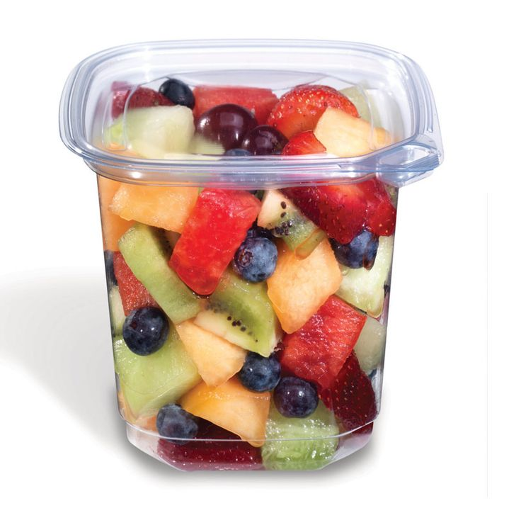 Evolutions Tamper-Evident Evolutions™ Tamper-Evident containers, our award-winning disposable food packaging, combines maximum clarity with leak and tamper-resistance to give you the best in today's thermoformed plastic deli containers. Perfect for cold, ready-to-eat foods like potato and pasta salads, salsa, dips as well as fruit, nuts and candy, our 100% recycled plastic food containers let consumers know if a container has been tampered with through a unique corner tab design. Download…