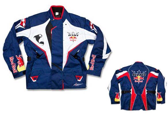 Blouson KINI-Red Bull COMPETITION