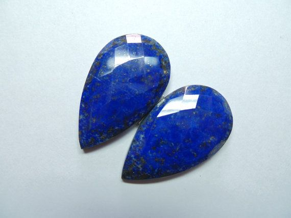 Exclusive Natural Lapis Lazuli AAAAA High Quality by StarGemBeads