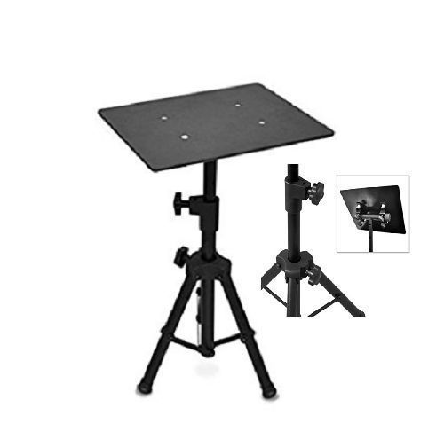"Portable Stand Tripod Notebook Laptop Computer Projector Adjustable Fold 16""-28"" #PortableStandTripod"