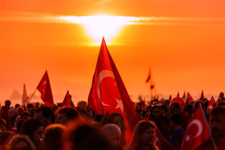 bayrak - Türk Bayrağı