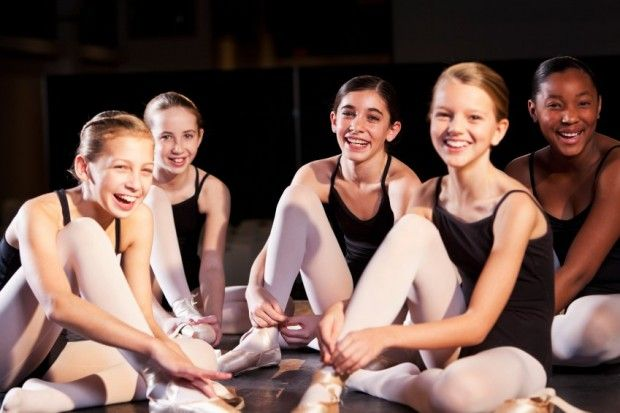 dance Team Photo Ideas | Fundraising Victories for Your Dance Team