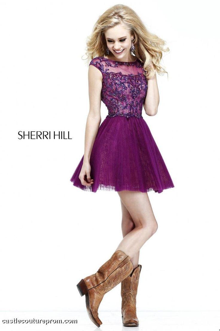 410 mejores imágenes de SHERRI HILL | Fall 2013 en Pinterest ...