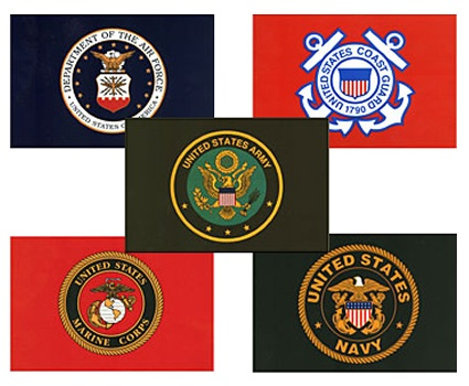 branches of our military
