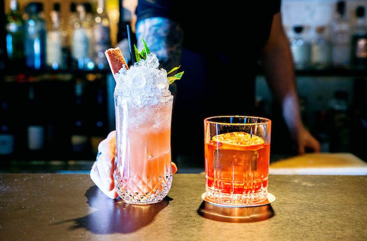 From brown paper bagged beers to back alley cocktails, we've compiled a bucket list of Perth bars that you really should have been to. Some are pretty new and some are staying young at heart. Either way, put your party pants on, dear reader, and see how many of these Perth bars you can check off the list.