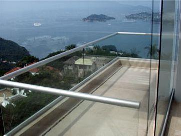 Las 25 mejores ideas sobre barandales para terrazas en - Barandas de terrazas ...