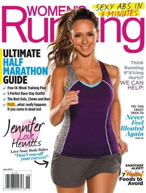 Jennifer Love Hewitt X Women's Running June 2013 Issue - http://chicagofabulousblog.com/2013/05/20/jennifer-love-hewitt-x-womens-running-june-2013-issue/